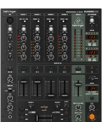 DJX900USB_P0A56_Overview-I_O